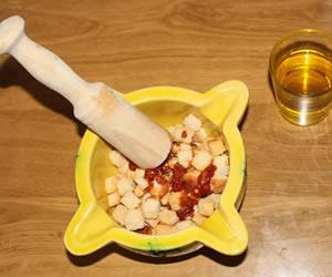 Salsa de calçots artesana (500 grs) - Ideal para la calçotada