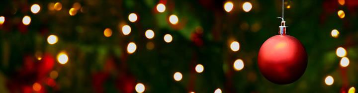 Felicitación de Navidad de 2014