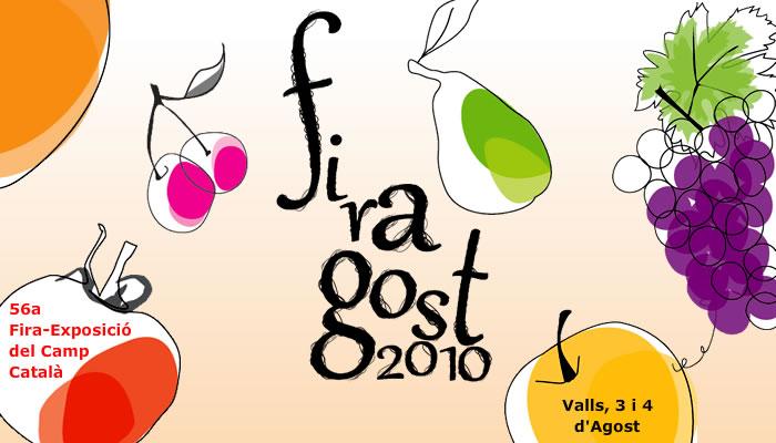 Firagost 2010 Valls